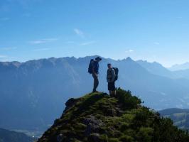 Leiterinnen und Leiter gesucht! <br/>Komm mit auf spannende Abenteuer!