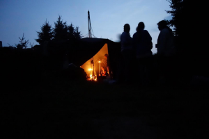 Leiterinnen und Leiter gesucht! <br/>Unser Lager sucht dein Feuer