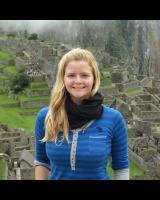 Profilbild von Julia Waldvogel