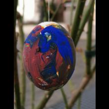 Osteraktion 2021<br/>Noch ein buntes Ei