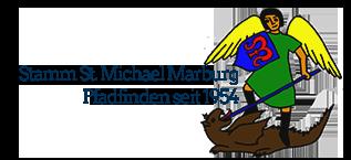 Stamm St. Michael Marburg - Pfadfinden seit 1954